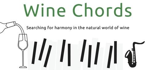Wine Chords